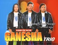 Ganesha Trio - Habang tu Bulan