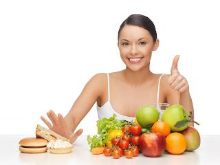Lakukan Diet Sehat Agar Haid Juga Lancar dan Tidak Alami Hal Ini