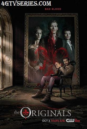 The Originals Season 1 Complete Download 480p All Episode