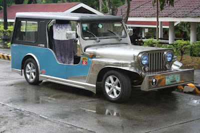 Make It Davao: Jeepney - King of the Philippine Roads
