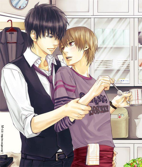 Best Anime Food Manga
