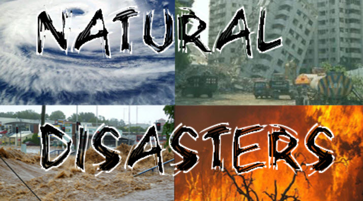 Vulnerability Of Children During A Natural Disaster