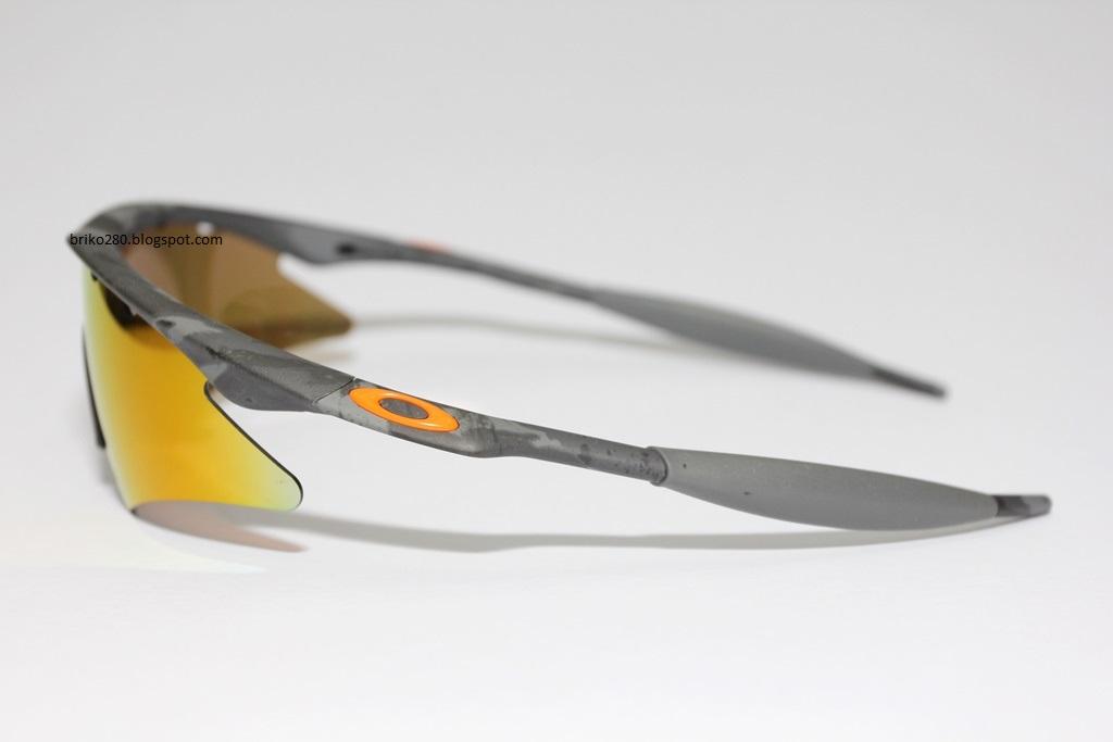 04e3d5aa62b Custom Oakley M Frame Lens « Heritage Malta