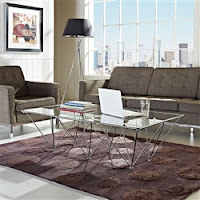 Modway Prism Coffee Table