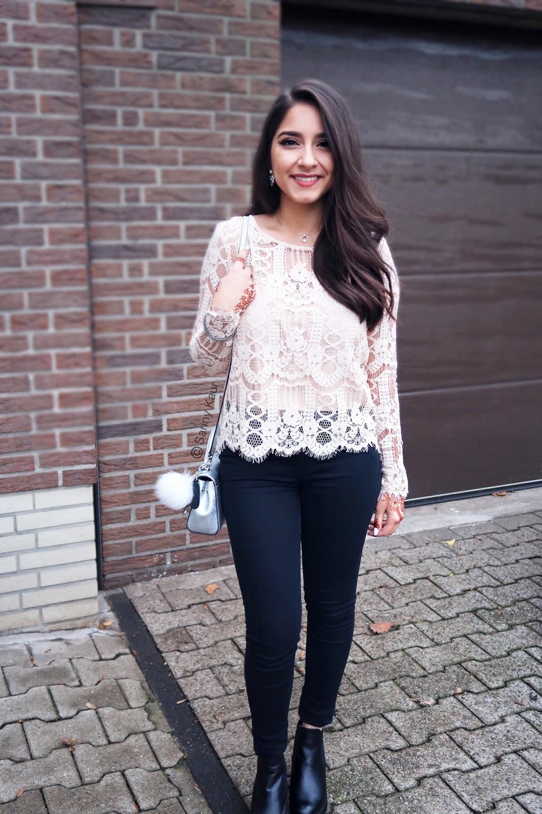 21st Birthday Outfit Sanny Kaur