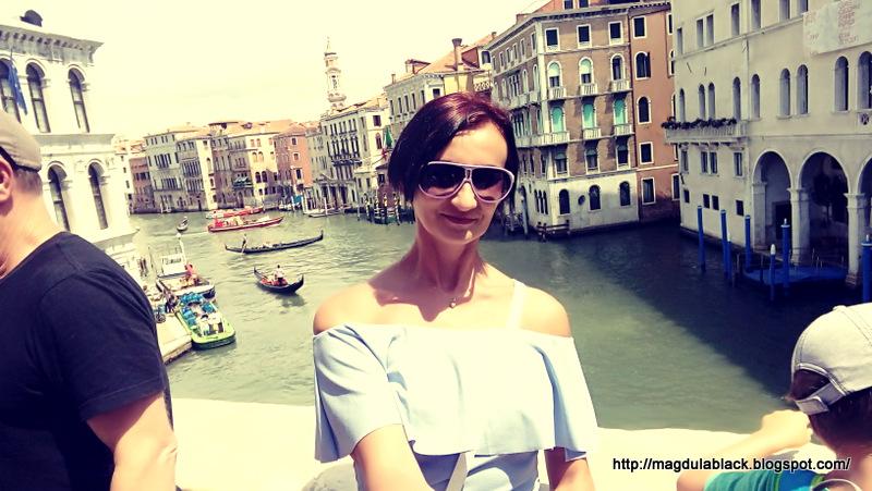 """Wenecja – """"miasto na wodzie"""""""