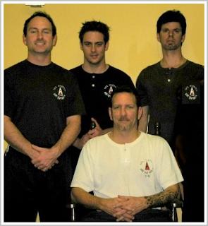 Wing Chun Jacksonville