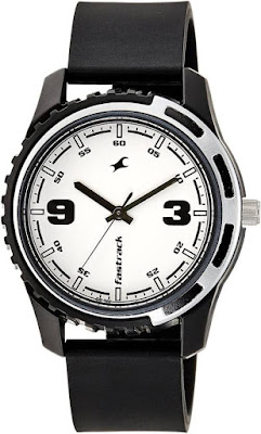 Fastrack NG3114PP01C - fastrack watches for mens below 1000