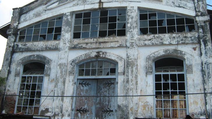 Sejarah Kecamatan Kalianget Sumenep