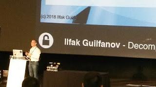 Ilfak Guilfanov - Decompiler Internals. Microcode