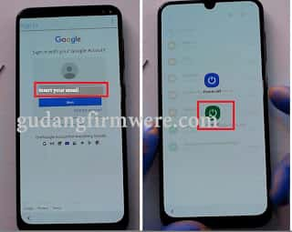 samsung A70s bypass Google account verifications without PC