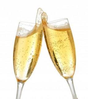 Svelato segreto aroma champagne: le bollicine