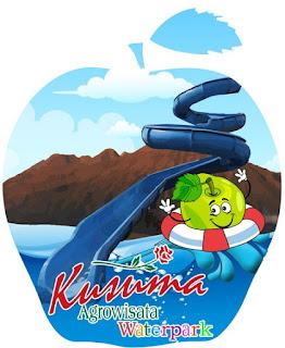Tiket Masuk Kusuma Waterpark Batu Malang