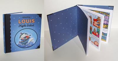 高度赞扬2011年苏格兰儿童's Book Awards!