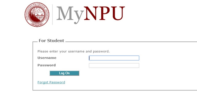 npu-login-student-portal