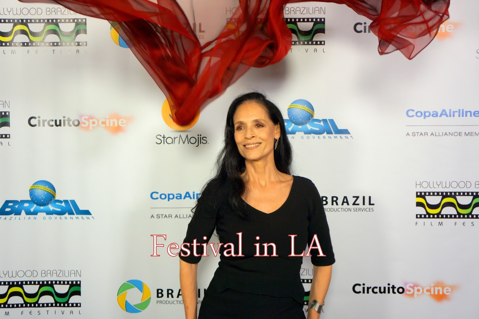 Circuito Sp Cine : Festival in la: sonia braga receives a lifetime achievement award in