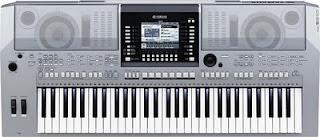 Harga Keyboard Yamaha PSR S910 Bekas