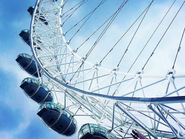10 Reasons to Visit London During the Summer