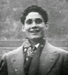 El ajedrecista Lluís Coll