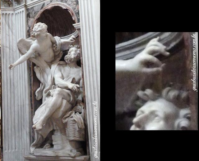 barroco abacuc guia brasileira roma - Bernini é o Barroco