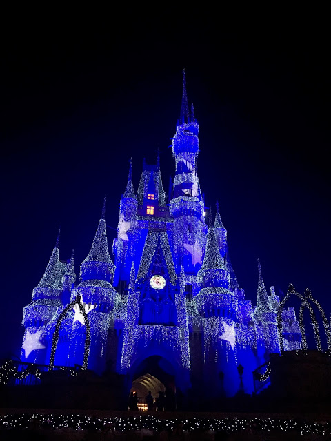 Show Wishes, o auge do Magic Kingdom