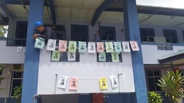 Pilihanraya MPP IKM Johor Bahru