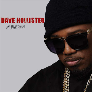 Dave Hollister - The MANuscript (2016) - Album Download, Itunes Cover, Official Cover, Album CD Cover Art, Tracklist