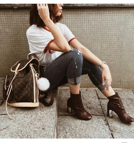 Looks de Thalita Ferraz