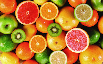 citrus fruits should be avoided on an empty stomach