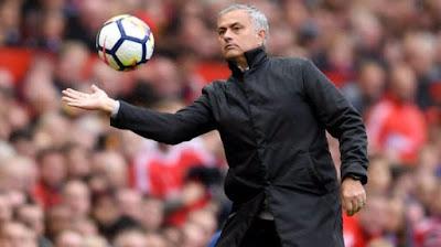 Pembuktian Mourinho