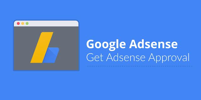 Cara Agar Blog Kita Mudah Diterima Oleh Google Adsense