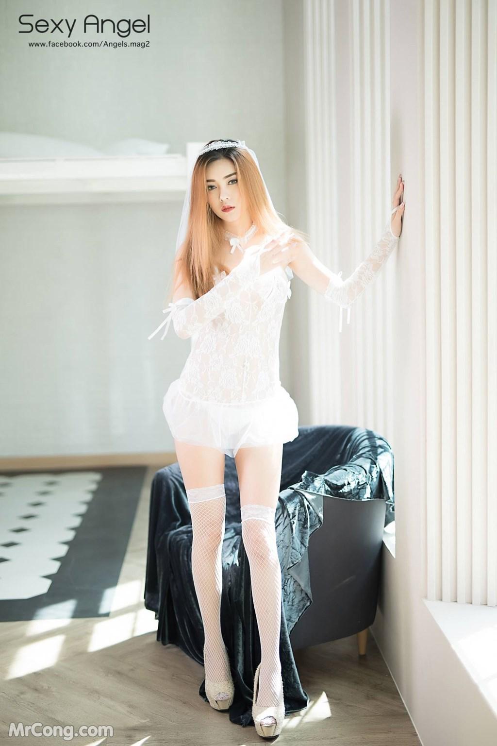 Image Nguoi-mau-Thai-Lan-Chanfong-Pangmeaung-MrCong.com-010 in post Ngắm sắc mơ màng quyến rũ của người đẹp Chanfong Pangmeaung (28 ảnh)