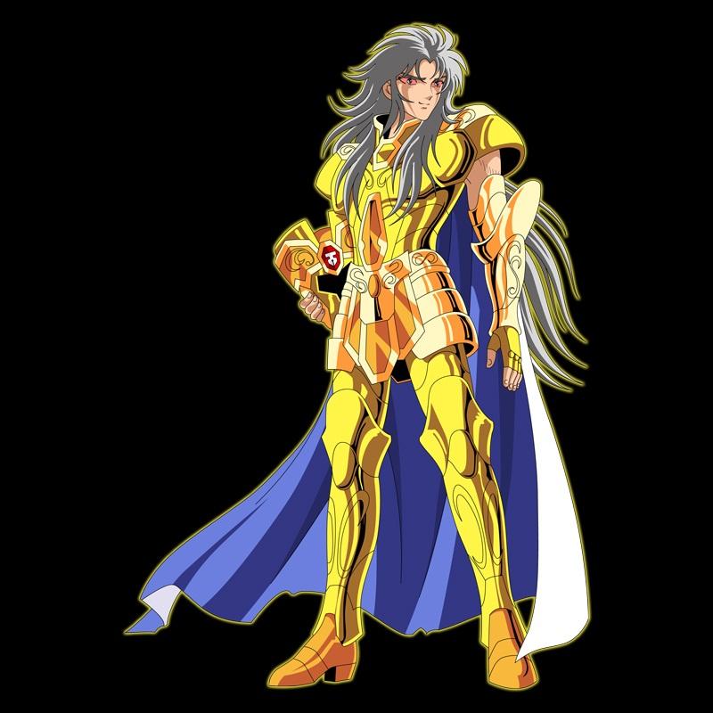 Byell's Blog: Cavaleiros De Ouro