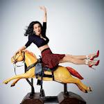 """Febrero Empezará a Lo Grande Con Una Nueva e Increíble Sesión De Katy Perry Para La Revista """"GQ"""". Foto 6"""