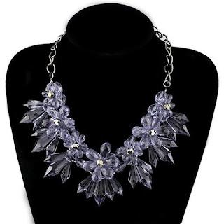 Job Ready Pabrik Taiwan Untuk Wanita, Pabrik Ornamen Perhiasan Akrilik, April 2019