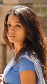 South Indian Movie Stills: Stylish hot Pics of Trisha Tamil Actress ...