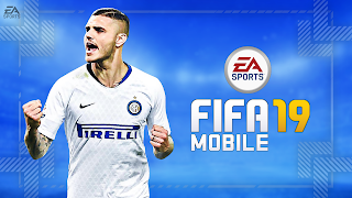FIFA 19 Mobile Android Offline New Menu 1.4 GB Best Graphics