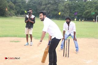 Sneha Prasanna at Just Cricket Finals for HIV Children  0019.jpg