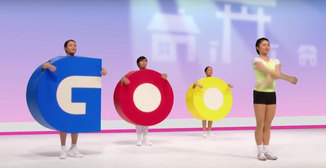 日替わりで変わるGoogle検索のロゴ「Doodle(ドゥードル)」とは?ラジオ体操の放送86周年