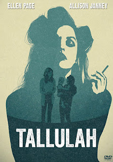 Tallulah - HDRip Dual Áudio