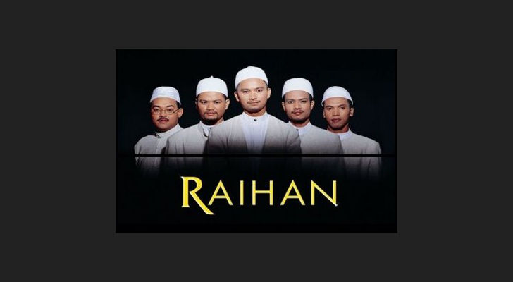 Download full Album Raihan Demi Masa