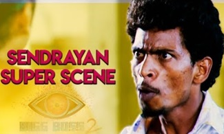 Silambattam – Sendrayan Super Scene | Silambarasan, Prabhu, Sneha, Sana Khan, Santhanam, Kishore