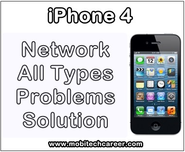 mobile, cell phone, android, iphone, smartphone, repair, how to fix, solve, repair, Apple iPhone 4, no network, call drop, call disconnected, all types network, signal, faults, problems, solution, kaise kare hindi me, tips, guide, jumper diagram pics, in hindi.