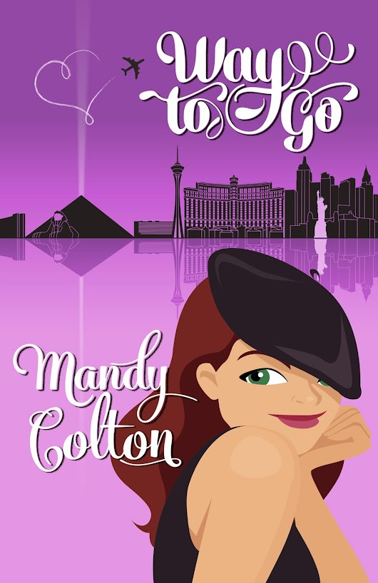 #BookBlast Way to Go by @MandyColtonFic