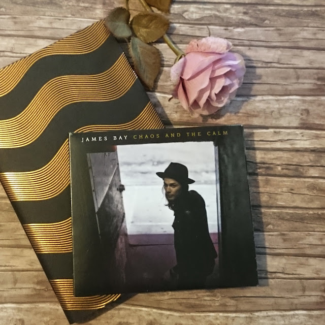 [Music Monday] James Bay - Chaos and the Calm