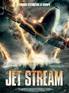 Jet Stream พลังพายุมหากาฬ