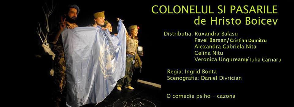 Teatru Bucuresti Duminica 26 Iunie 2016