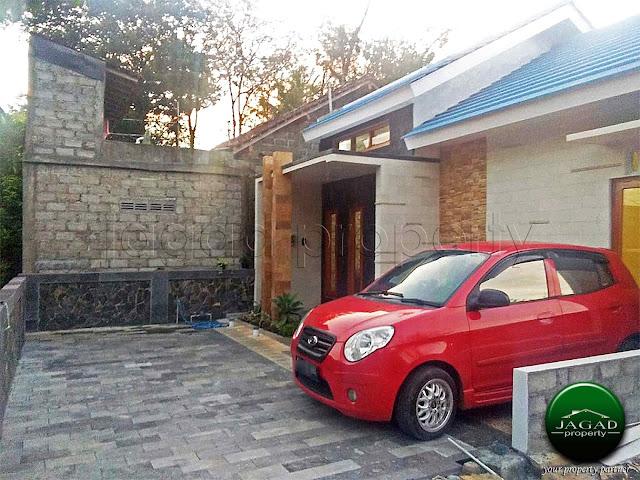 Rumah dekat RS PKU Gunungkidul