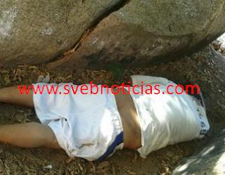 Este Lunes un hombre y una mujer fueron ejecutados en Acapulco Guerrero