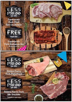 Robinsons Supermaket FreshTival LivingMarjorney